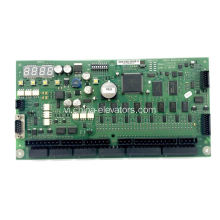 Schindler 9300 Thang cuốn Mainboard SY 398765