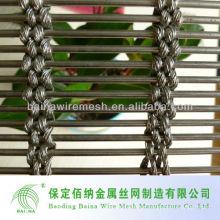 Metall dekorative Draht Mesh für Schrank