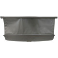 Black Cargo Accessories Cover Safest SUV Parcel Shelf For Range Sport 2014