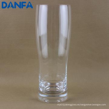 630ml de vidrio Pilsner / vidrio de cerveza (BG011)