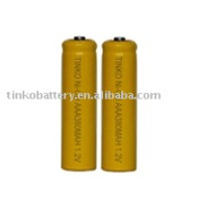 ni-cd battery Size AA with Competitive Price
