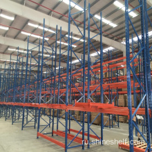 Pallet Racking Dextion Type for Warehouse Storage