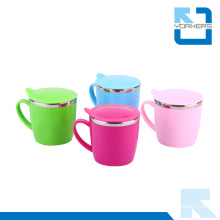 Cheap Stainless Steel Cup for Children / Mug for Sale