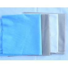 Qualität Polyester Baumwolle Plain Shirt Stoff gekämmt