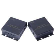 50m by Single Cat5e/6 1080P DVI Extender