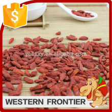 Purely natural free of pollution nourishing blood goji berry