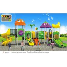 Hot Sale B10202 Cartoon Outdoor Playground for Children