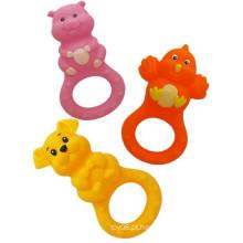 Teethers macios do bebê para o produto do Teething dos bebês