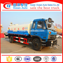 Chinese Dongfeng 12000 Liter Watering Cart