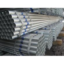 Welded S355jo Round Steel Pipe