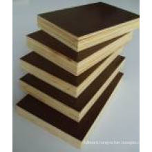 Building Materials First Grade Film Faced Plywood