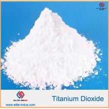 Anatase Grade Pigmento Blanco TiO2 (grado de pigmento ELT-A101)