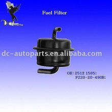 In-Line Gasoline Filter 2512 1585