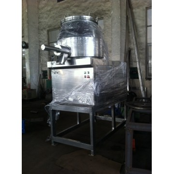 high speed mixing pharmaceutical solution dryer