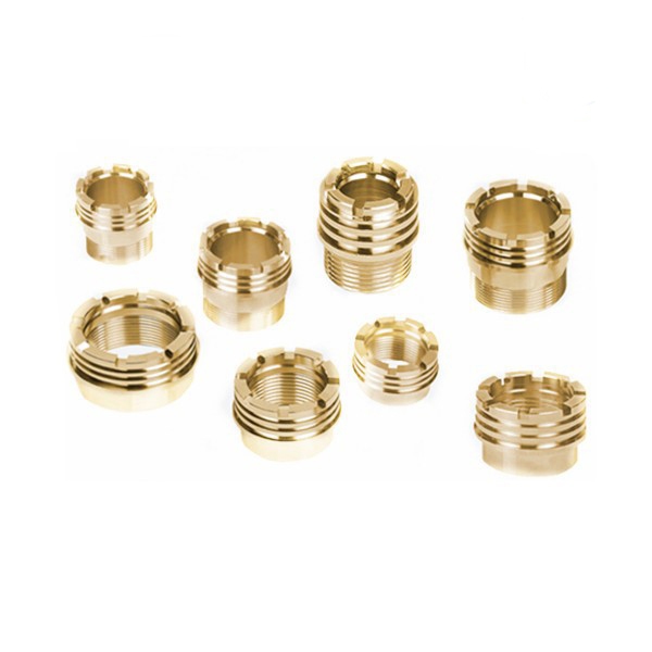 Brass Ppr Pipemale Female Brass Inserts
