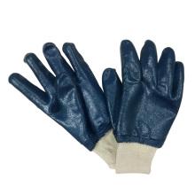 Gant de travail en nitrure Bleu Nitrile