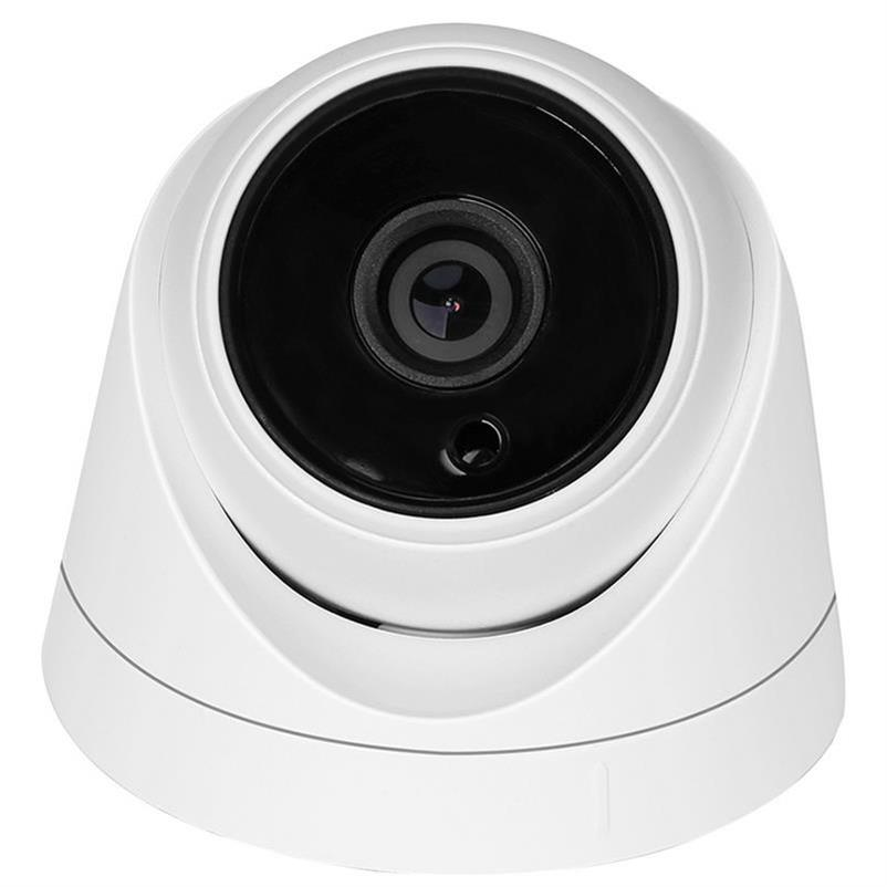 Ir Dome Ahd Camera