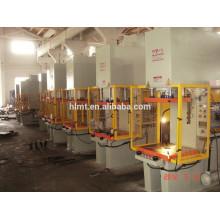 Série Y30 Ensemble de colonne simple Machine de presse hydraulique
