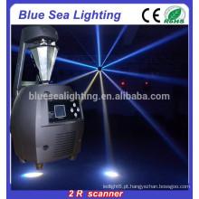 2015 ideias de produto novo 2R 120w moving head scanner Luzes