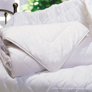 Couette en duvet d'oie pour couette lit couette (DPF10110)