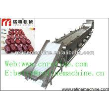 Máquina de classificação de maçã