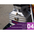 REDSUN Electric Pneumatic Airless Paint Sprayer 2.5KW