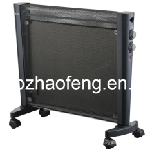 Convector Heater for Homes with Mica Heating Element