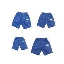 100% Cotton Boy Shorts Pants in Children Clothing (SP002)