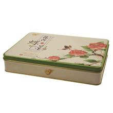 Коробка для упаковки чая Caddy