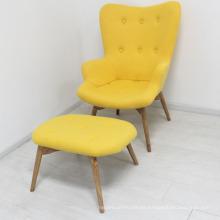 Famous Europe Design Home Furniture Sofa Chair
