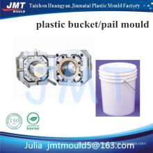 OEM пластиковых инъекций ведро плесень производитель Китай