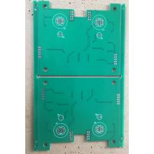 4 слоя 1,0 мм зеленой пайки печатной платы