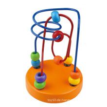 2016 Neues Ankunfts-klassisches hölzernes Korn-Labyrinth-Spielzeug