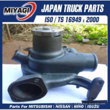 Me942187 Pièces auto de pompe à eau 6D22 pour Mitsubishi