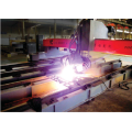 CNC Rotary Plasma Rotary Bevel Cut Machine