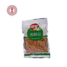 Crispy bean snacks, retail and wholesale