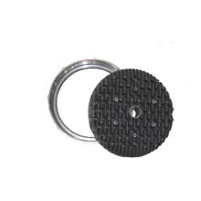 Cabeça de lâmpada de molde de fundição sob pressão de alumínio