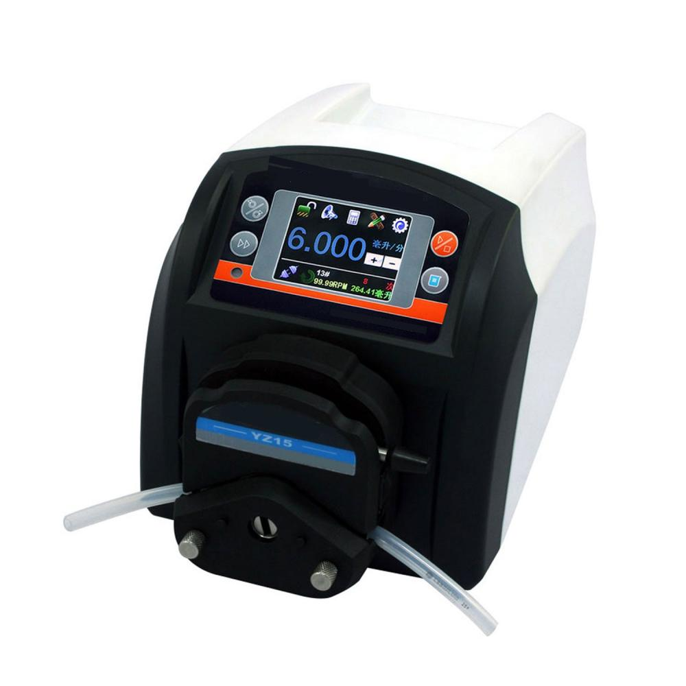 Food Grade Peristaltic Pump