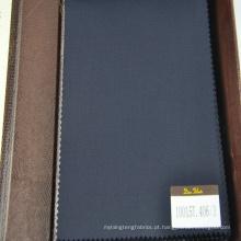 dobby design 100% lã adequando tecido para homem de negócios
