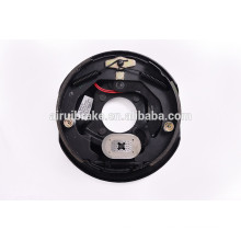Complete 10''x2-1/4'' electric brake assembly for trailer (stronger)
