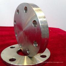DIN standard ss316 socket welding flange