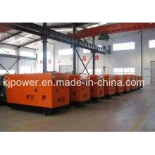 Silent Elektrische Diesel-Generatoren Powered by Cummins Engine