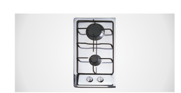 Double Burner Built in Hobs