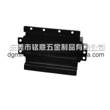 2016 Chinese Factory Aluminum Alloy Die Casting of Wire Box with Unique Advantage and Heated Sales