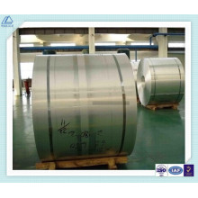 Rust-Proof Aluminum Coil for Construction