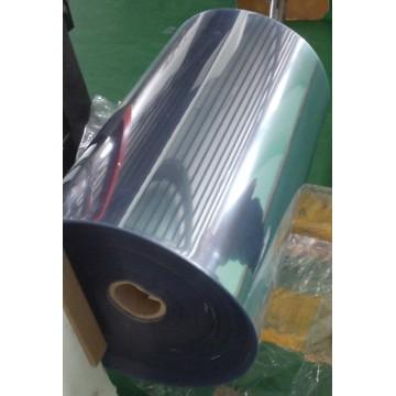 Rouleau en PVC rigide pour emballage pharmaceutique