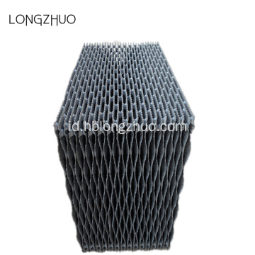 1000mm * 1000mm PVC Cooling Tower Isi