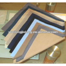 T/R dyed garment fabric
