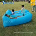 New Premium Sleeping Bag Air Lounger Camping Hammock