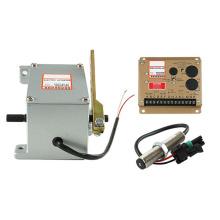 Regulador del regulador de velocidad del generador diesel del ADC del juego completo
